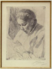 Anders Zorn At Prayer